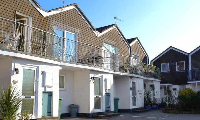 Seymour Court, East Cowes, Isle of Wight