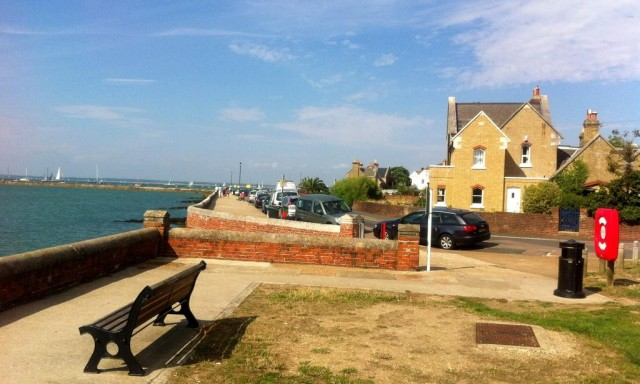 The Watch House, East Cowes, Isle of Wight