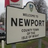 SPOTLIGHT on Newport, our capital!