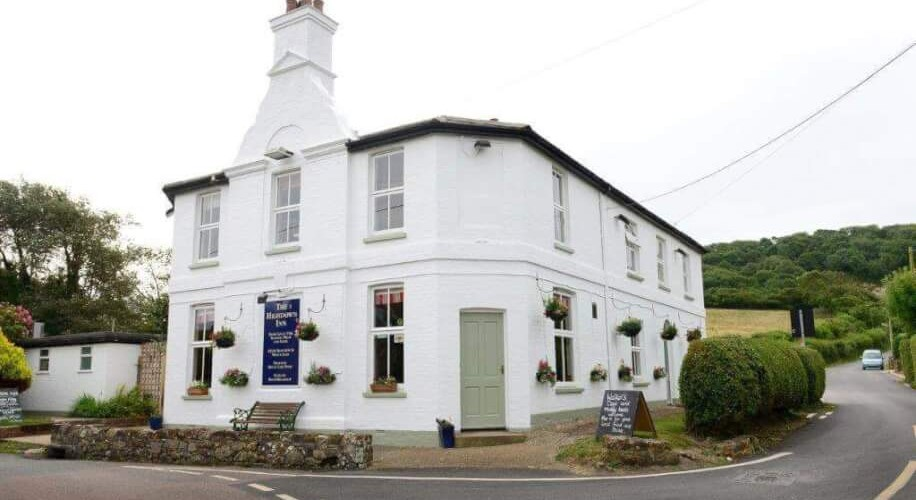 New Members Welcome: High Down Inn – Totland