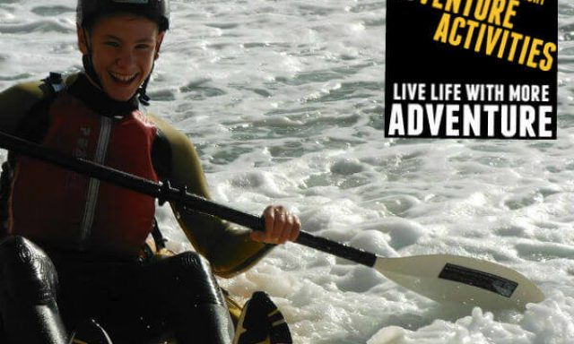 Adventure Activities Isle of Wight