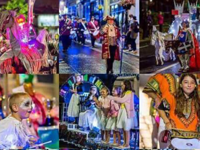 Carnival Isle – Isle of Wight Carnivals