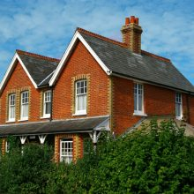 Ruskin Lodge Guest House, Freshwater Bay, Isle of Wight
