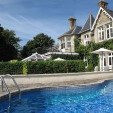 The Leconfield, Ventnor, Isle of Wight