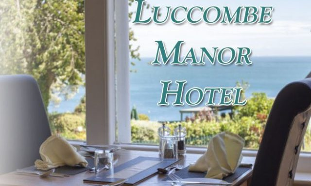 Luccombe Manor Country Hotel, Isle of Wight