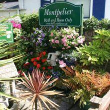 The Montpelier Bed and Breakfast, Sandown, Isle of Wight