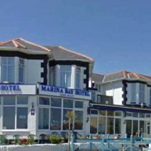 Marina Bay Hotel, Sandown Isle of Wight