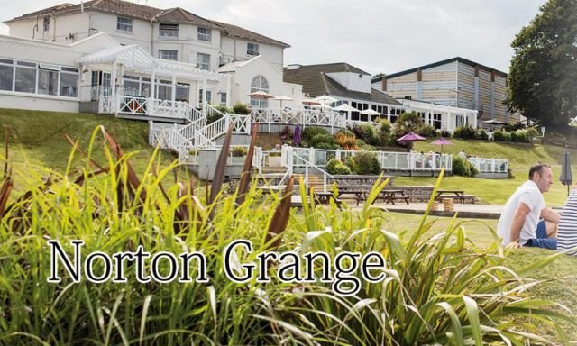 Warner Norton Grange Coastal Village, Isle of Wight