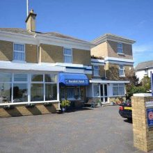 Sandhill Bed and Breakfast, Sandown, Isle of Wight