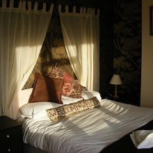Sandown Manor B&B, Sandown, Isle of Wight