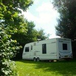 old barn camping touring sandown isle of wight 7